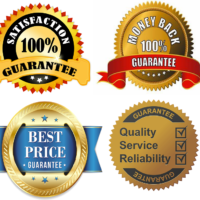 Niche – All About Marketing & Sales – Guarantee